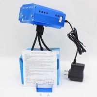 Лазерна установка - проектор Laser Stage Lighting YX-039
