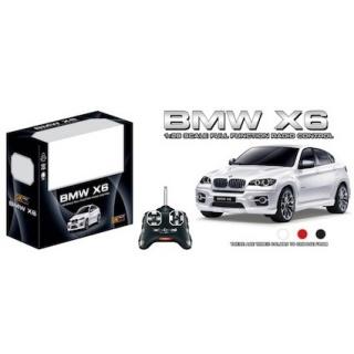 Радиоуправляемая машинка GK Racer Series BMW X6