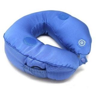 Подушка Massage Pillow с выходом под mp3 плеер