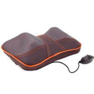 Массажная подушка для дома и автомобиля Massage Pillow H&C