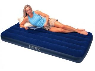 Матрас надувной Intex 99х191х22 см (68757)