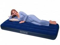 Матрас надувной Intex 76х191х22 см (68950)
