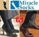 Компрессионные гольфы от варикоза Miracle Socks 36-46
