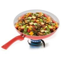 Набор керамических сковородок «Керамикор» Ceramic Pan