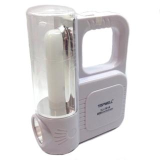 Переносной ручной LED фонарь на аккумуляторе YJ 7618