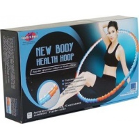Хулахуп New Body Health Hoop