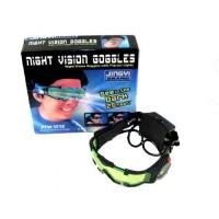 Детские очки ночного видения Goggles с подсветкой
