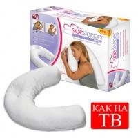 Ортопедическая подушка Side Sleeper Pro