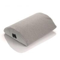 Массажная подушка для спины и поясницы Осанка Плюс