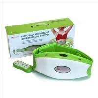 Вібраційний пояс для схуднення Pangao PG-2001 G2