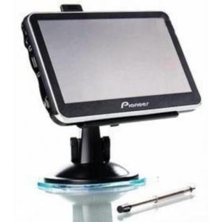 Автомобильный GPS навигатор Pioneer E6-E9