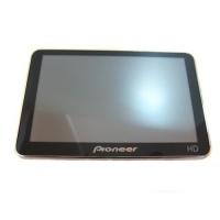 Автомобільний GPS навігатор Pioneer E80 5