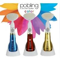 Ультразвуковой массажер для чистки лица Pobling Color