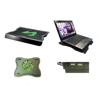 Охлаждающая подставка под ноутбук (от USB)