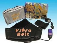 Пояс для схуднення Vibra belt (Вібро Белт) з підігрівом