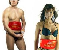 Пояс для похудения Сауна Элит (Sauna Belt Elite)