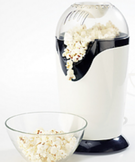 Аппарат для приготовления попкорна РМ-1600