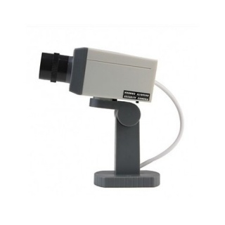 Муляж камери відеоспостереження Realistic Looking Security Camera