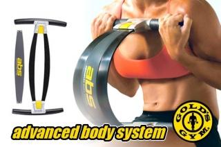 Ручний тренажер ABS Advanced Body System