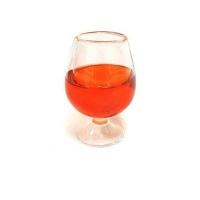 Рюмка-непроливайка необычный алкогольный сувенир!