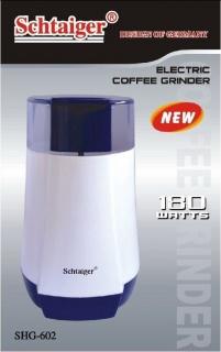 Электрическая кофемолка Schtaiger SHG-602