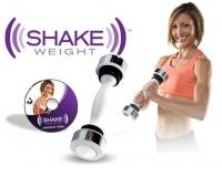 Тренажер для рук и грудей Shake Weight (Шейк Вейт)
