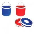 Складное ведро Foldaway Bucket на 9 литров