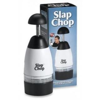 Подрібнювач овочів Slap Chop (Слеп Чоп)