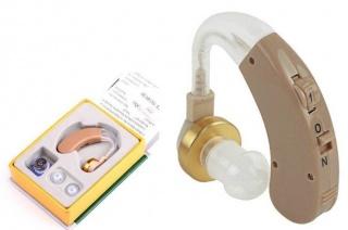 Слуховий апарат (підсилювач слуху) Happy Sheep X-168