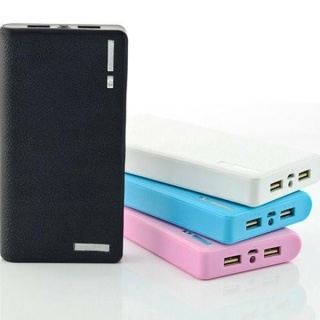 Универсальное зарядное устройство PowerBank 20000 mAh
