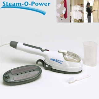 Парова система Steam o Power (Стім Про Пауер)