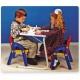 Столик универсальный складной Table Mate 2 (Тейбл Мейт 2)