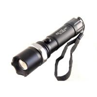 Тактичний ліхтар LED Bailong 1000W BL-T8626