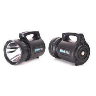 Ручной светодиодный фонарь TD-6000 (мощность 15 Вт)