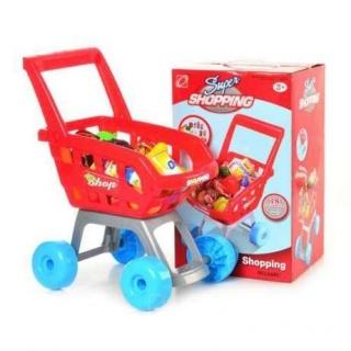 Дитячий ігровий набір «Супермаркет»