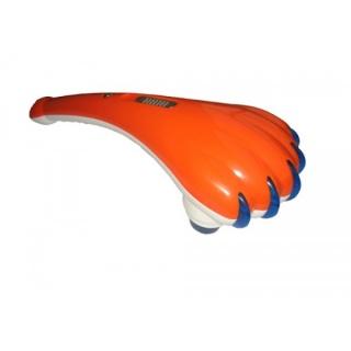 Портативний ручний масажер для тіла Tiger (Тигр)