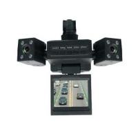 Автомобільний відеореєстратор на 2 камери Two Camera Car DVR