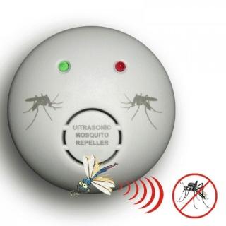 Ультразвуковой отпугиватель комаров AoKeman AO-101