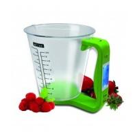 Электронные кухонные весы - чашка «Абсолют»