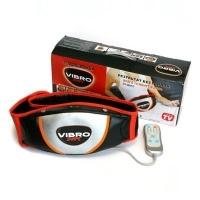 Пояс массажный Vibro Shape (Вибро шейп)