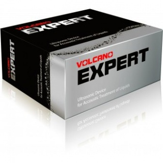 Ультразвуковий активатор «VOLCANO EXPERT»
