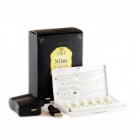 Женская электронная сигарета Women Slim E-cigarette
