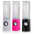 Колонки с фонтаном Dancing Water Speakers YH-201301