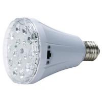 Аккумуляторная лампа - фонарь YJ-1895L 16 LED