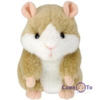 Розмовляючий хом'як Mimicry Pet Hamster