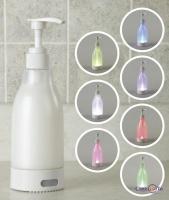 Диспенсер для рідкого мила Soap Britte - Dispenser Nightlight