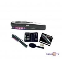 Лазерний гребінець для відновлення росту волосся Power Grow Comb