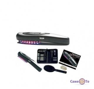 Лазерная расческа восстановления роста волос Power Grow Comb
