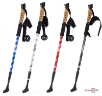 Палички для скандинавської ходьби Kodenor, 135 см