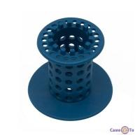 Фильтр-пробка для сливного отверстия в ванной Tub Shroom